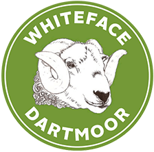 WhiteFace Dartmoor Sheep Breeders Association Logo