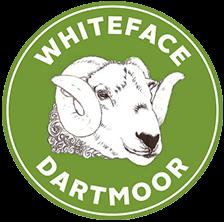 WhiteFace Dartmoor Sheep Breeders Association Logo